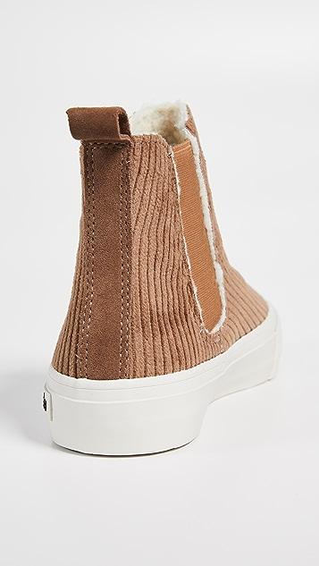 SeaVees Laguna Chelsea Boots