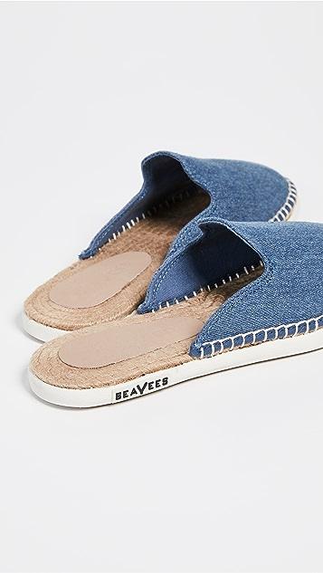 SeaVees Ocean Park 穆勒鞋