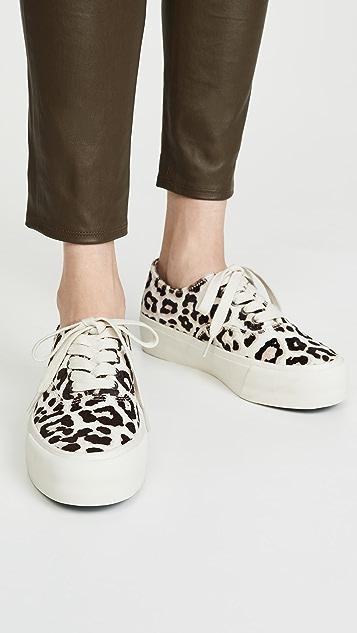 SeaVees Legend Platform Mulholland Sneakers