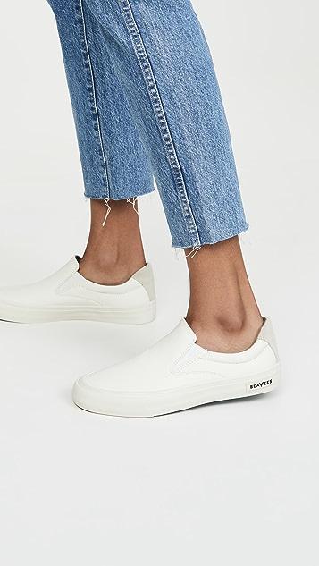 SeaVees Hawthorne Standard Slip Sneakers
