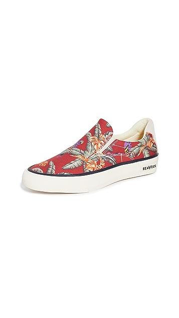SeaVees Hawthorne Hoffman Slip On Sneakers