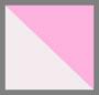 粉色棉质帆布