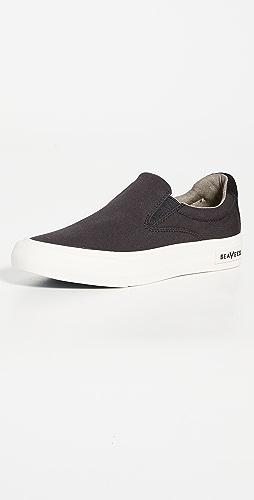 SeaVees - Hawthorne 标准一脚蹬运动鞋