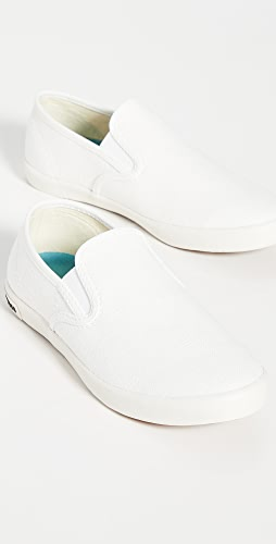 SeaVees - Baja Classic Slip On Sneakers