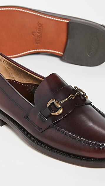 Sebago Classic Joe Loafers