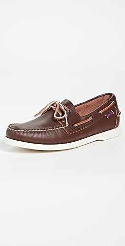 Sebago - Portland Deck Shoes