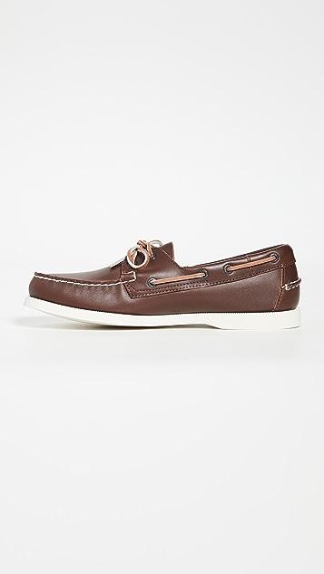 Sebago Portland Deck Shoes