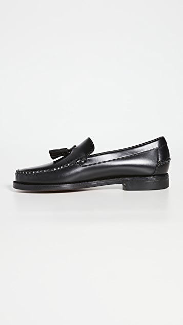 Sebago Classic Will Loafers