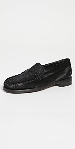 Sebago - Dan Wild Loafers