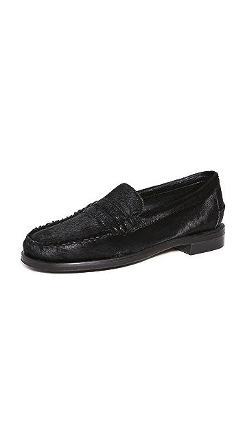 Sebago Dan Wild Loafers