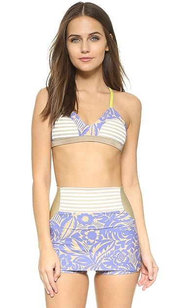 56c9edd4d2 Seea Leucadia Bikini Top