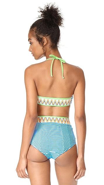 Seea Arcadia Bikini Top