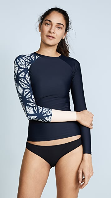 Seea Doheny Rash Guard