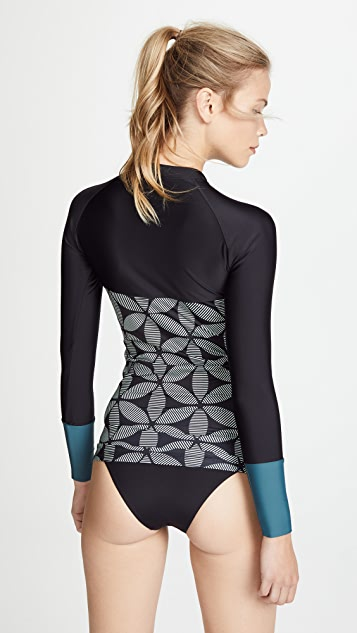 Seea Hermosa Rash Guard