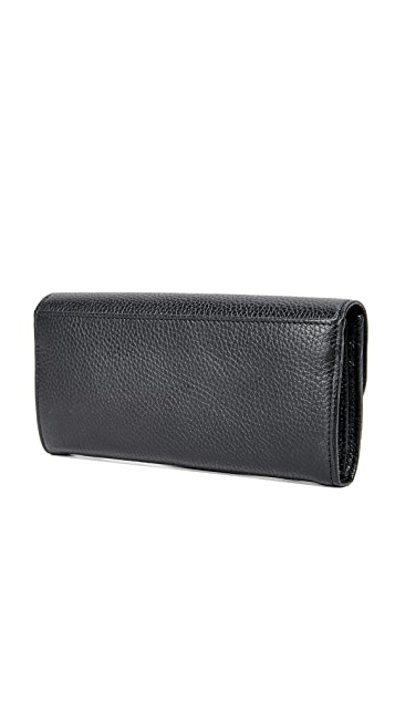 See by Chloe Lizzie Wallet