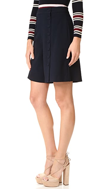 478371a14c Flare Shorts
