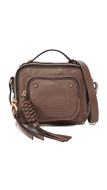 See by Chloe Patti Camera Bag
