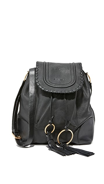 See by Chloe Polly Large Bucket Bag