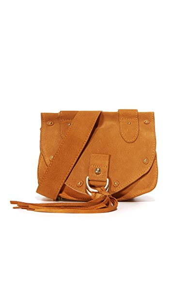 See by Chloe Collins Small Cross Body Bag