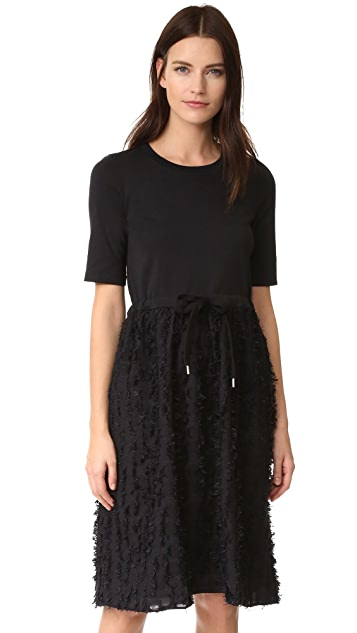 See by Chloe Embellished Dress