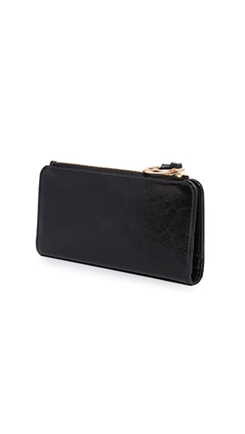 See by Chloe Paige Snap Wallet