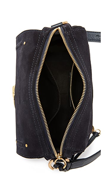 See by Chloe Lois Large Camera Bag