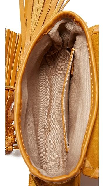 See by Chloe Polly Mini Cross Body Bag