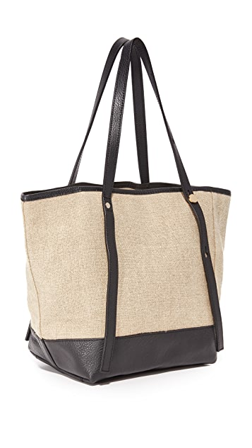 See by Chloe Andy Canvas Tote Bag