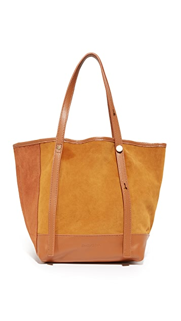 a1ff0eb540c See by Chloe Andy Tote Bag