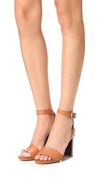 See by Chloe Tourtise Sandals