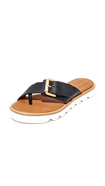 See by Chloe Tiny Sandals