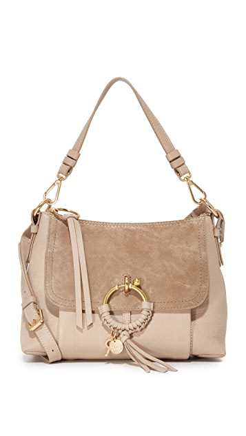 8311e34d0dc68 See by Chloe Joan Shoulder Bag | SHOPBOP