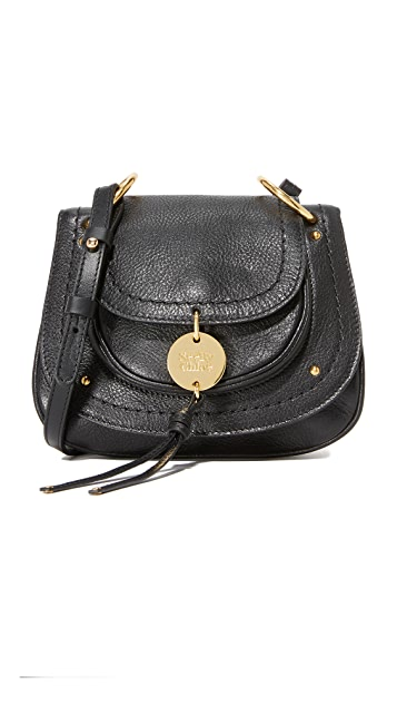 75b922f5e1cc See by Chloe Susie Small Saddle Bag
