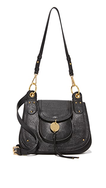 See by Chloe Susie Saddle Bag