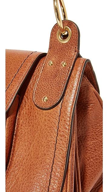 See by Chloe Susie Saddle Bag