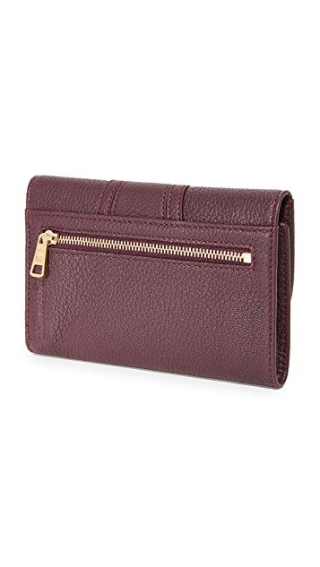 See by Chloe Hana Wallet