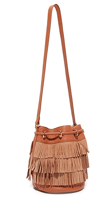 See by Chloe Vicki Bucket Bag