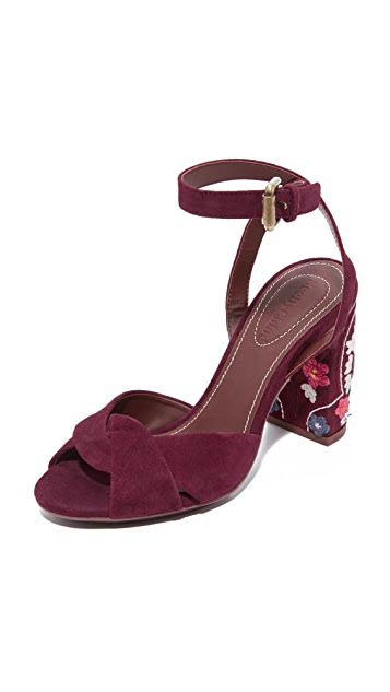 See by Chloe China Sandals
