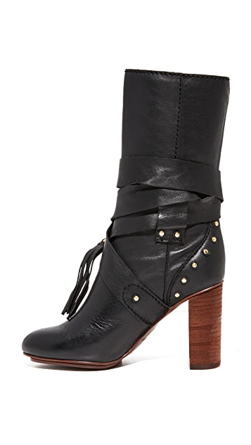 See by Chloe Dasha Boots