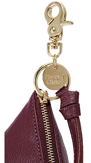 See by Chloe Pyramid Coin Purse