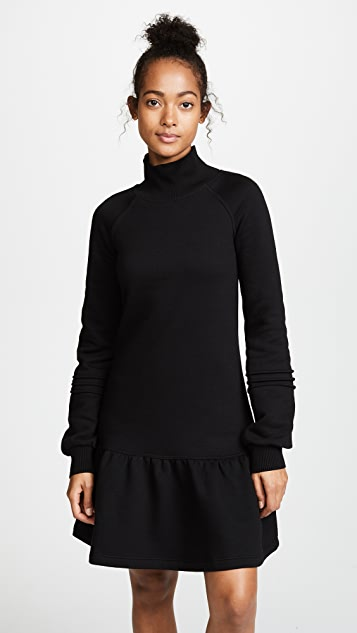 See by Chloe Long Sleeve Dress