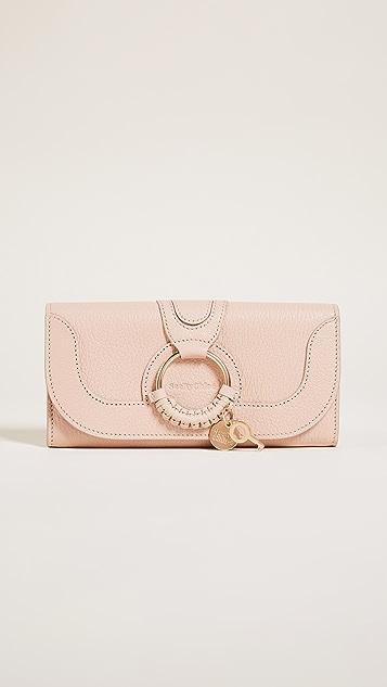 04067850be8a See by Chloe Hana Continental Wallet ...