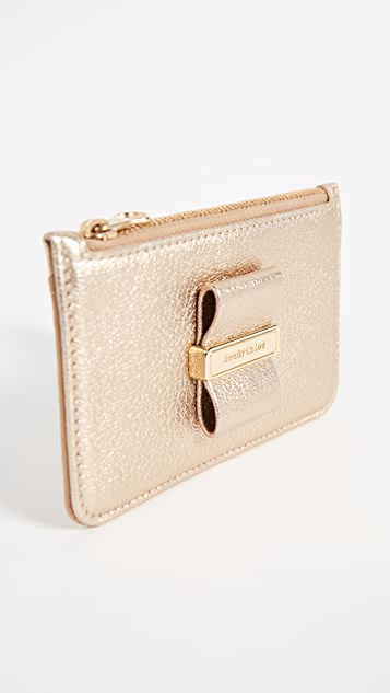See by Chloe Rosita Card Holder