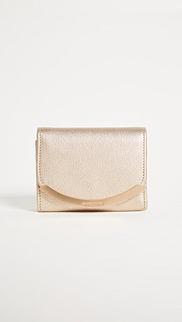 See by Chloe Lizzie Mini Wallet