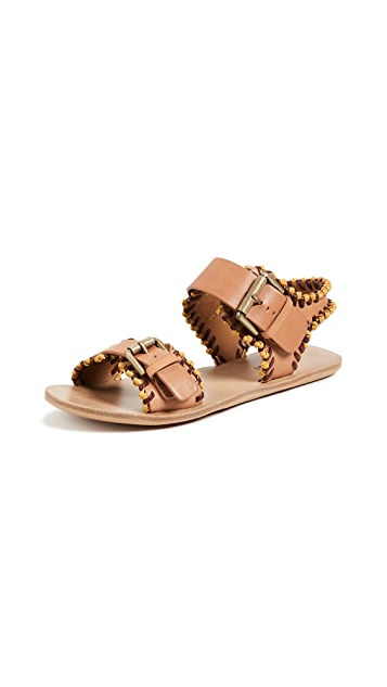 See by Chloe Romy Flat Sandals