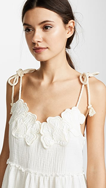 See by Chloe Embellished Top