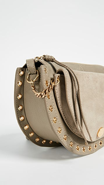 See by Chloe Kriss Medium Shoulder Bag