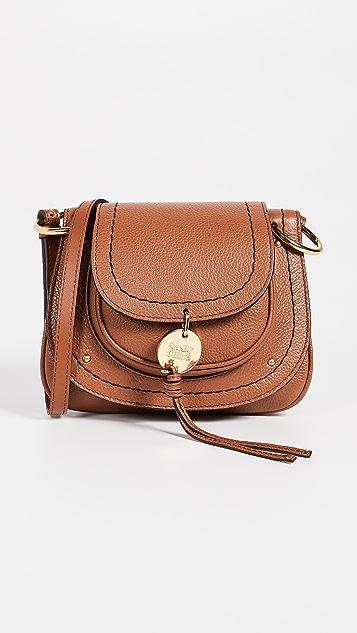 496c0279d4 Susie Small Saddle Bag