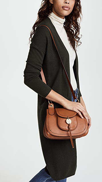 See by Chloe Susie Medium Saddle Bag