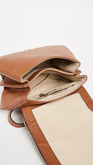 See by Chloe Susie Medium Saddle Bag